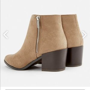 Justfab Eloree bootie